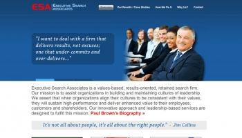 executivesearchassociates