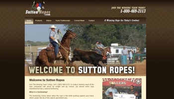 suttonropes