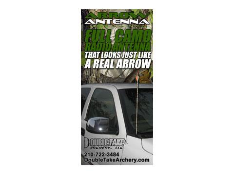 arrow-antenna
