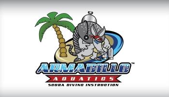 Armadillo_logo