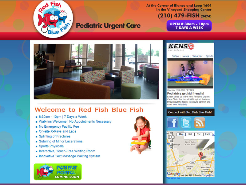 redfishbluefish