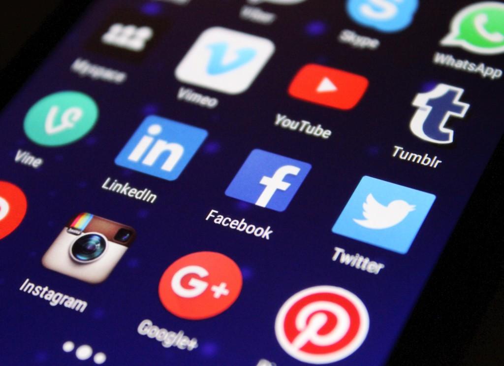 San Antonio Social Media Management