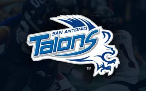 San Antonio Sports Team Design