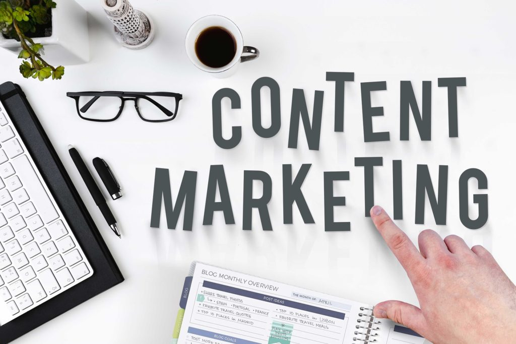 Content Marketing for San Antonio Companies