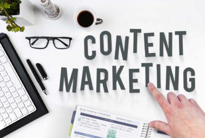 Content Marketing for San Antonio Companies